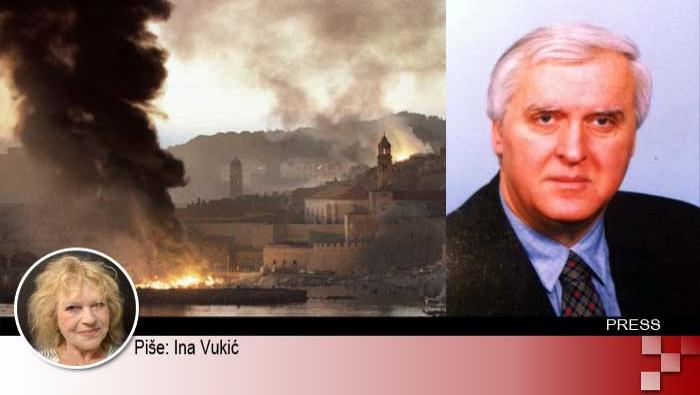 Razgovor (intervju) sa dr Jurom Burić uoči 30. obljetnice opsade i razaranja Dubrovnika | Domoljubni portal CM | Press