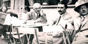 Kavana 'Corso' | Domoljubni portal CM | Hrvatska kroz povijest