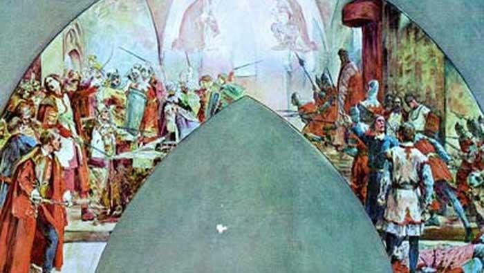 kineska povijest šibanja