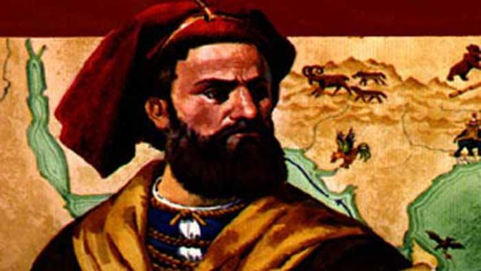 8. siječnja 1324. - Umro Marco Polo | Domoljubni portal CM | Svijet kroz povijest