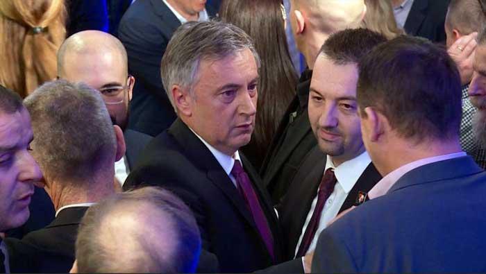 Miroslav Škoro registrira stranku pod svojim imenom