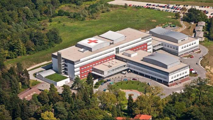 Rodilište Opće bolnice Zabok i bolnice hrvatskih veterana i dalje je 'Corona - free' rodilište