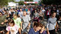 Održan 19. Terry Fox Run