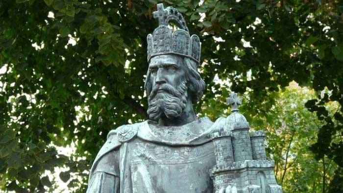 28. siječnja 814. - Umro Karlo Veliki | Domoljubni portal CM | Svijet kroz povijest