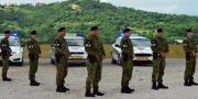 Vojna policija na vježbi Swift Response 19
