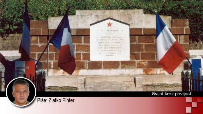 Tragom komunističkih krivotvorina: pobuna u Villefranche de Rouergu | Domoljubni portal CM | Svijet kroz povijest