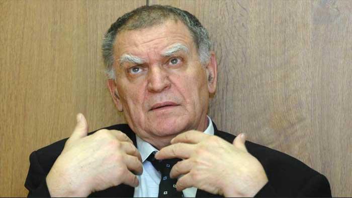 Preminuo poznati hrvatski psihijatar Vladimir Gruden