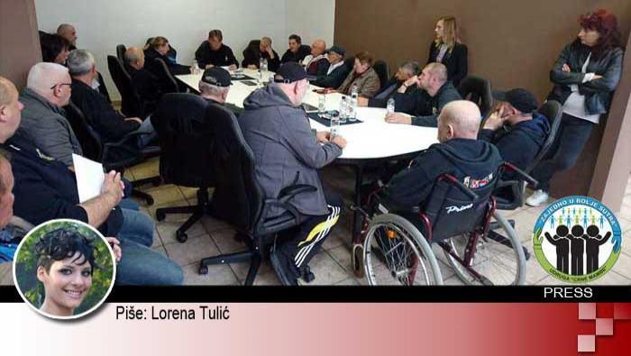 'Pobol i smrtnost branitelja' | Crne Mambe | Press