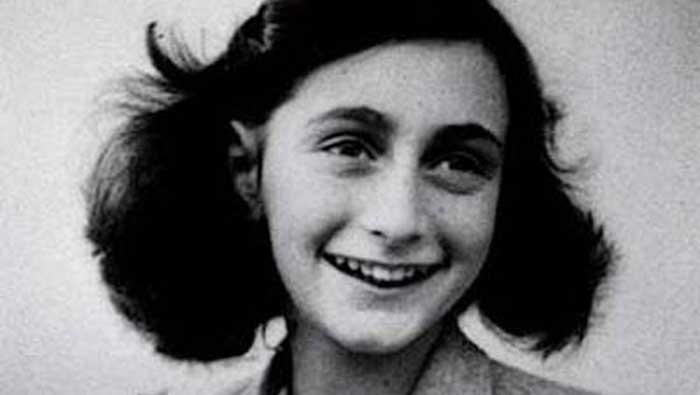 12. lipnja 1929. - Rođena Anne Frank | Domoljubni portal CM | Svijet kroz povijest