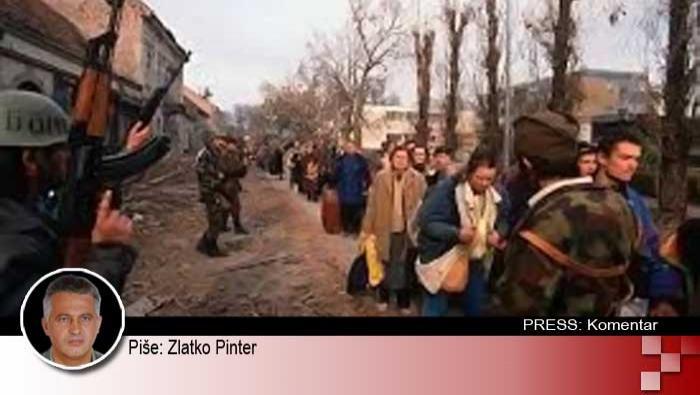 'Traktori' koji su razrušili trećinu Hrvatske, pobili 16.000 ljudi - nekažnjeno!| Domoljubni portal CM | Press