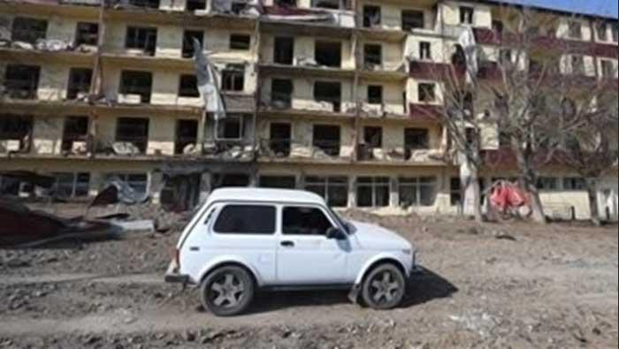 Armenija i Azerbajdžan ponovno se optužuju za napade