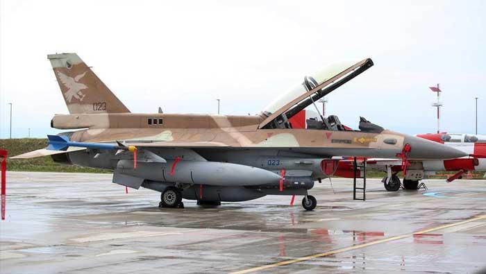 F-16: Izraelci dolaze u Zagreb ispričati se