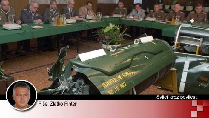 27.10.1991.: Srbija kazetnim bombama napala mađarski grad Barcs | Domoljubni portal CM | Svijet kroz povijest
