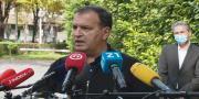 Nacionalni stožer civilne zaštite predstavio nove mjere koje sutra stupaju na snagu | Domoljubni portal CM | Press