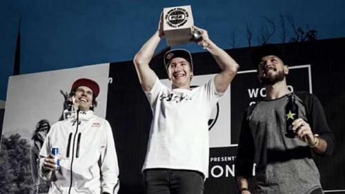 Marin Ranteš svjetski prvak u BMX-u | Domoljubni portal CM | Sport