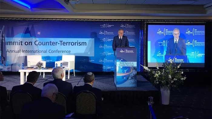 Ugovor Hrvatske i Izraela na području javne sigurnosti