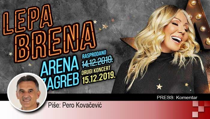 KOMENTAR: 'Jugoslovenka' u hrvatskoj metropoli | Domoljubni portal CM | Press