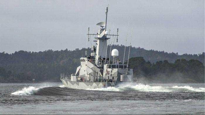 Rusija vratila zaplijenjene ukrajinske ratne brodove