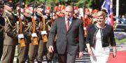 Bugarski predsjednik u službenom posjetu Hrvatskoj