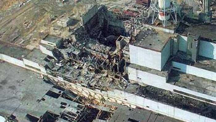 26. travnja 1986. - Obljetnica eksplozije u Černobilu | Svijet kroz povijest