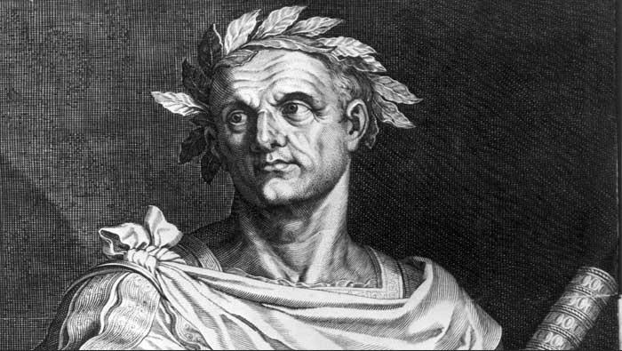 12. srpnja 100. pr. Kr. - Rođen Gaj Julije Cezar | Domoljubni portal CM | Svijet kroz povijest