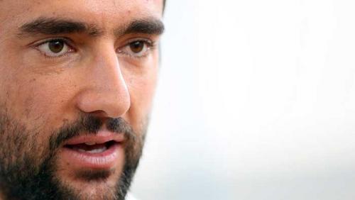 Čilić uvjerljivo preko Shapovalova do 2. kola u Baselu | Domoljubni portal CM | Sport