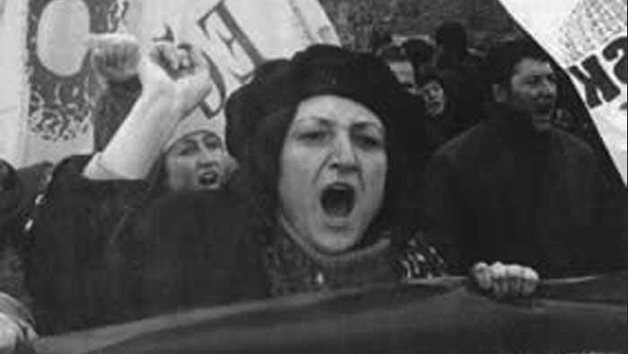 8. ožujka 1910. - Međunarodni dan žena | Domoljubni portal CM | Svijet kroz povijest