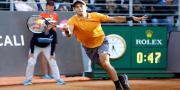 Ćorić u četvrtfinalu ATP-a u Sankt Peterburgu | Domoljubni portal CM | Sport