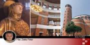Sakralni dragulj posvećen sv. Antunu Padovanskom s kosim tornjem | Domoljubni portal CM | Kultura