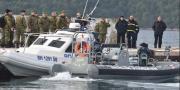 Pronađena 'crna kutija' helikoptera