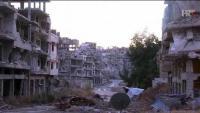 Nastavlja se evakuacija džihadista IS-a iz Damaska