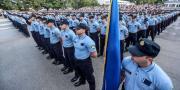 Čestitka ministra Banožića povodom Dana policije i blagdana sv. Mihovila