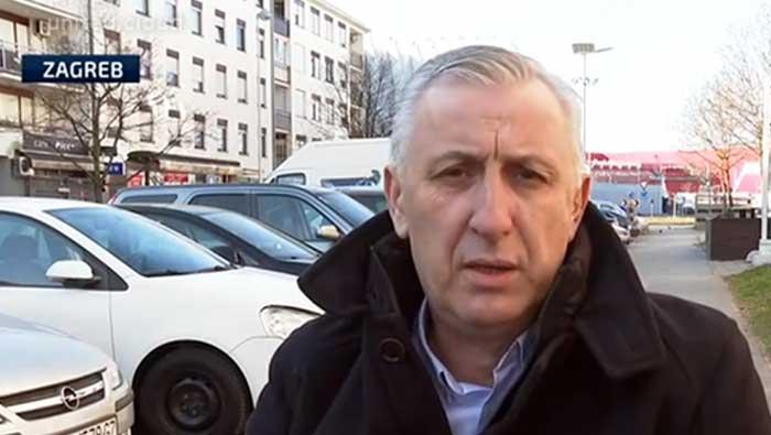 Miodrag Demo o Bandiću: On je živio za Zagreb i umro je za njega