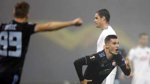 Dinamo samouvjereno preko Spartaka ulazi u 'europsko proljeće' | Domoljubni portal CM | Sport