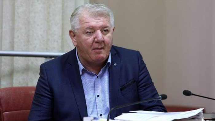 Ratni veterani traže Đakićevu ostavku u saborskom odboru
