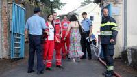 Kujundžić: Nažalost, bolničke zgrade su dotrajale, nesreće se događaju