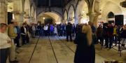 Otvorena izložba 'Povijest Dubrovačke Republike na papiru i pergamentu' | Domoljubni portal CM | Kultura