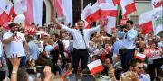 Poljska: Duda bi mijenjao ustav, 'gay' parovima bi zabranio posvajanje djece