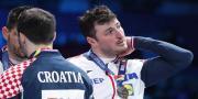 Duvnjak dobio EHF-ovu nagradu za najboljeg igrača mjeseca | Domoljubni portal CM | Sport