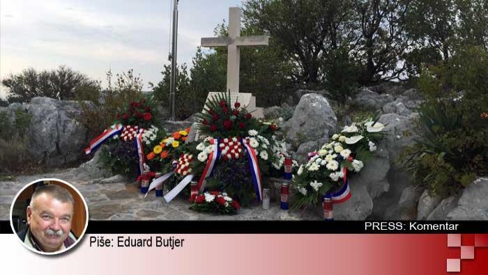 Veterani 1. gardijske brigade 'Tigrovi' svečano obilježili godišnjicu oslobođenja juga Hrvatske | Domoljubni portal CM | Press