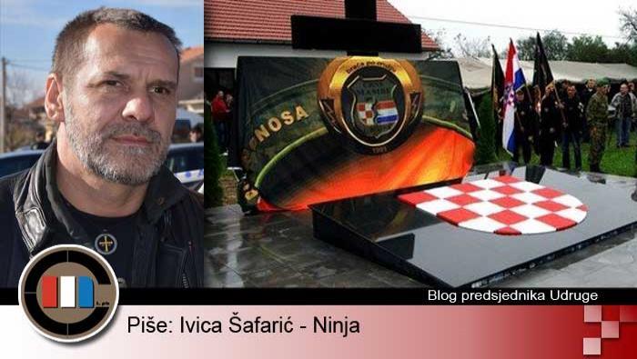 Ususret 27. obljetnici obrane Novog Farkašića i Danu branitelja Sisačko-moslavačke županije | Crne Mambe | Blog predsjednika Udruge