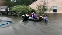 Florence donosi poplave, klizišta i tornada