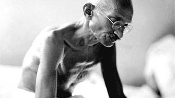 30. siječnja 1948. - Ubijen Mahatma Gandhi | Domoljubni portal CM | Svijet kroz povijest
