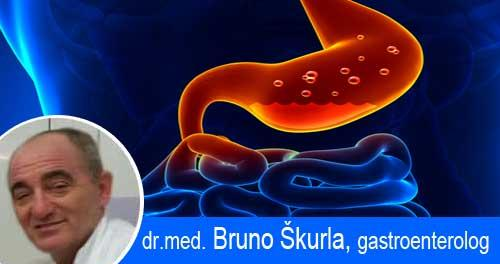 GASTRITIS: Stanje uma ili stanje gornjeg dijela probavne cijevi? | Crne Mambe | Doktori savjetuju