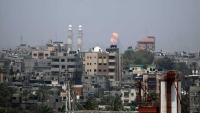 Izraelski borbeni zrakoplovi napali Gazu