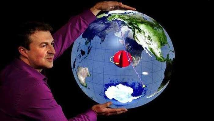 Geofizičar Tkalčić potvrdio 80 godina staru hipotezu