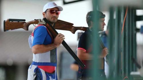 Hrvatski strijelac Anton Glasnović osvojio srebrnu medalju na Europskom streljačkom prvenstvu | Domoljubni portal CM | Sport