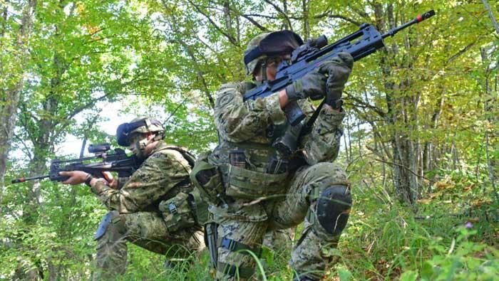 Čestitka Banožića povodom 14. obljetnice Gardijske mehanizirane brigade | Domoljubni portal CM | Press