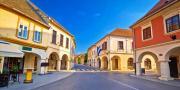 Vukovar - 50. grad u svijetu sa spomenikom Gong svjetskog mira