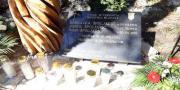 Grabovac: Sjećanje na troje poginule djece i najmlađu žrtvu Domovinskog rata